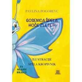 GOSENICA ŠPELA