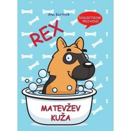 REX - MATEVŽEV KUŽA
